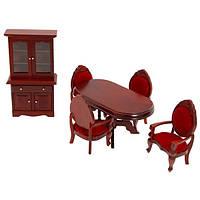 Мебель для домика Melissa & Doug Столовая (MD2586)