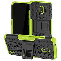 Чохол Armor Case для Nokia 2.2 Lime