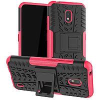 Чохол Armor Case для Nokia 2.2 Rose