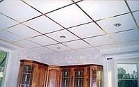 """Подвесные потолки  Armstrong """" Байкал """" 60*60*0,6, фото 2"""