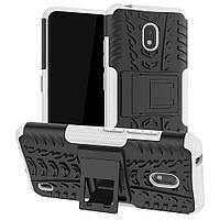 Чохол Armor Case для Nokia 2.2 White
