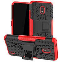 Чохол Armor Case для Nokia 2.2 Red