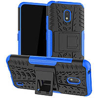 Чохол Armor Case для Nokia 2.2 Blue