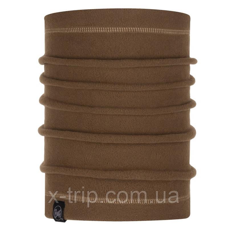 Бафф Cyel BUFF® Polar Neckwarmer Solid tundra khaki
