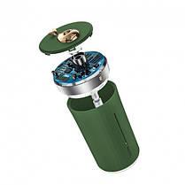 Увлажнитель воздуха BASEUS Whale Car&Home Humidifier  420mL  Green, фото 2