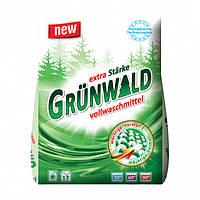Стиральный порошок Grunwald универсальный Горная свежесть, 1,5 кг