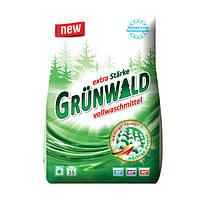 Пральний порошок Grunwald універсальний Гірська свіжість, 3 кг