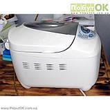 Хлебопечка QUIGG CBM2000B (Код:2116), фото 2