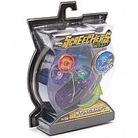 Машинка-трансформер игровой набор Screechers Wild Дикие Скричеры L1 Стингшифт (EU683113), фото 2