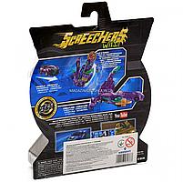 Машинка-трансформер игровой набор Screechers Wild Дикие Скричеры L1 Стингшифт (EU683113), фото 3
