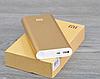 Портативное зарядное устройство Power Bank Mi 20800mAh, универсальная батарея, внешний аккумулятор, повер банк, фото 4