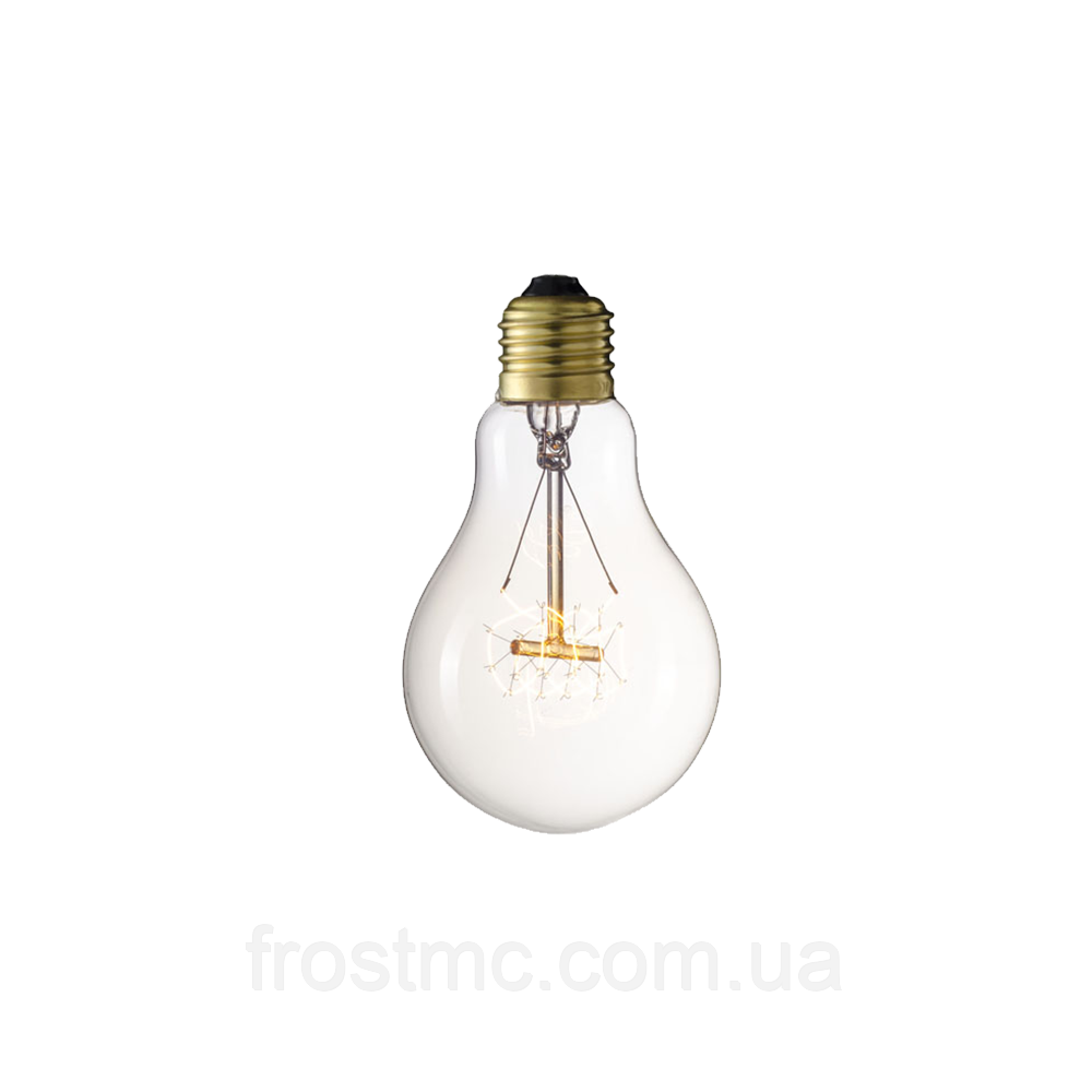 Старинные декоративные лампы A19 40W E27