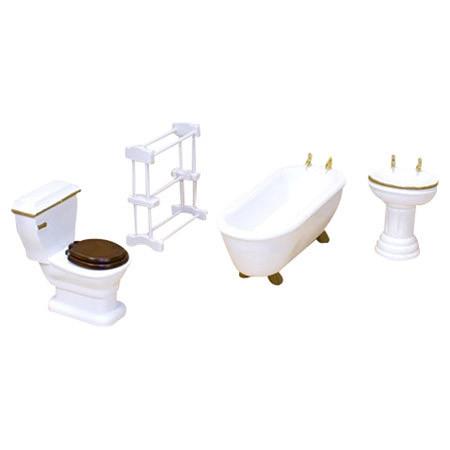 Мебель для домика Melissa & Doug Ванная комната (MD2584)