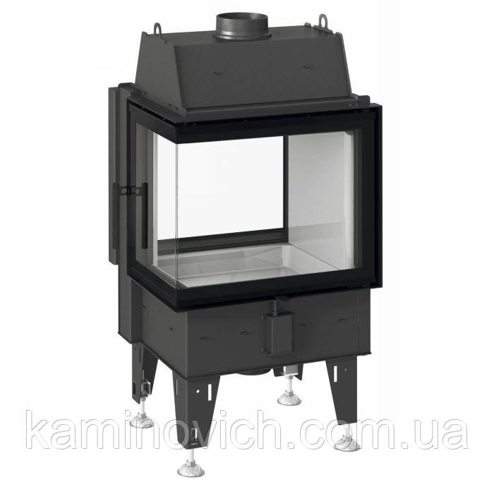 Каминная топка BeF Home TWIN 7 CL-CL/CP-CP