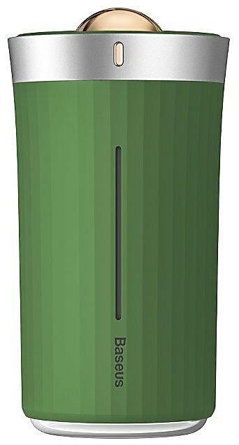 Увлажнитель воздуха BASEUS Whale Car&Home Humidifier  420mL  Green