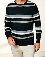 Мужской свитер тонкой вязки LIVERGY Германия размер М 48-50, фото 1