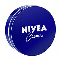 Универсальный увлажняющий крем Nivea Creme, 75 мл