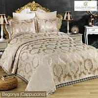 Набор постельного белья с покрывалом