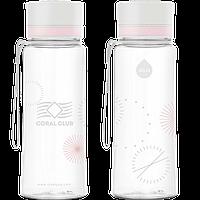 EQUA пластиковая бутылка «Хлопок», 600 мл - бутылка