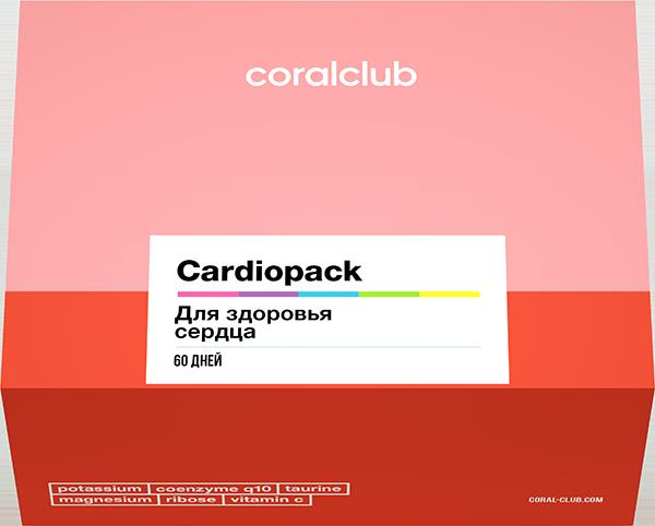 КардиоПэк - набор