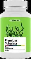 Премиум Спирулина, 200 таб (в пластиковой банке) - 200 таблеток