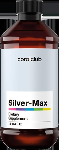 Сильвер-Макс - 118 мл