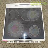 Плита Стеклокерамическая Privileg 210454 (Код:2104), фото 3