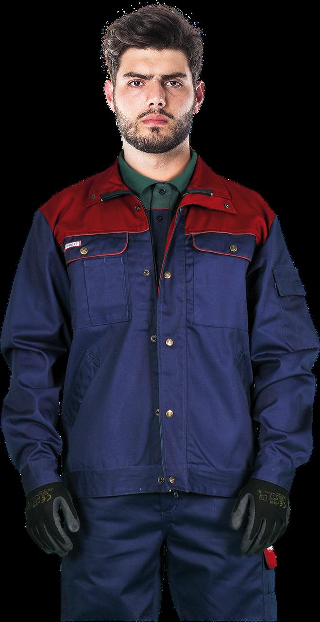 Куртка рабочая Reis Forest 65% полиэстер 35% хлопок 290г/м² BF GDC (100017702)