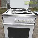 Кухонная Плита Газовая С Газовой Духовкой Kuppersbusch (Код:2103), фото 5
