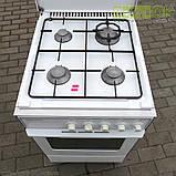 Кухонная Плита Газовая С Газовой Духовкой Kuppersbusch (Код:2103), фото 4