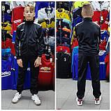 Спортивный костюм Joma ACADEMY 101096.102 черный, фото 2