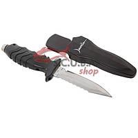 Нож для подводной охоты MARLIN Pacific Stainless Steel , фото 1