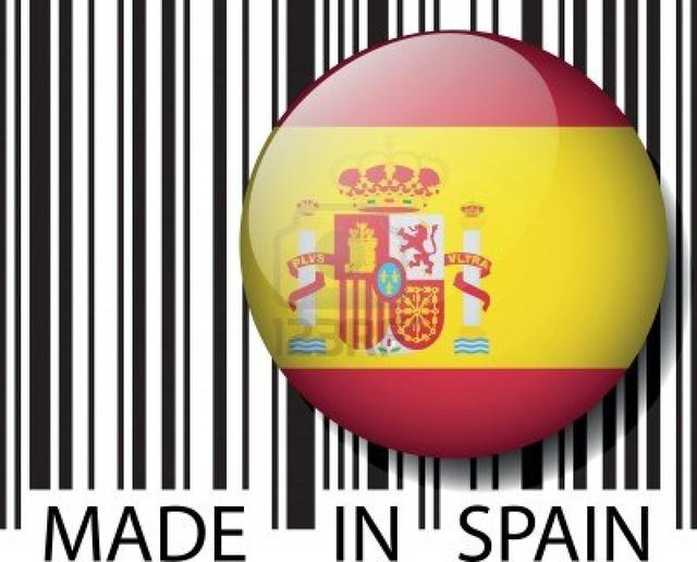 Баннер Made in Spain
