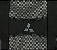 Авточехлы Nika на Mitsubishi Space Star 1998-2005 Nika модельный комплект. Мит