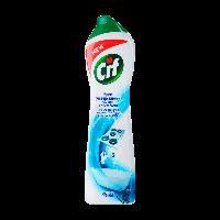Чистящий крем Cif Active Fresh 500мл