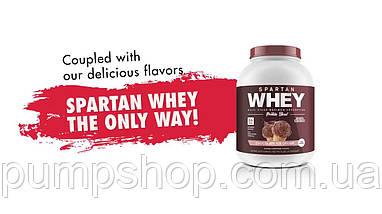 Многокомпонентный протеин Sparta Nutrition Spartan Whey 2.378 кг, фото 3