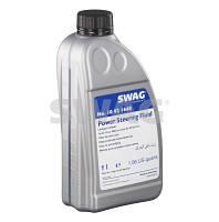 Жидкость гидравлическая Swag 10921648 1л коричневая
