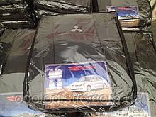 Авточехлы Mitsubishi Lancer 09 от 2003 год Nika Митшубиси лансер 9