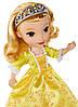 "Велика лялька Ембер DISNEY (Кукла ""София Прекрасная"" - Принцесса Эмбер,Sofia the First Princess Amber ), фото 2"