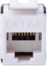 Модуль DIGITUS Keystone RJ45 UTP Cat.6a