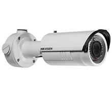 1.3МП IP видеокамера Hikvision с ИК подсветкой