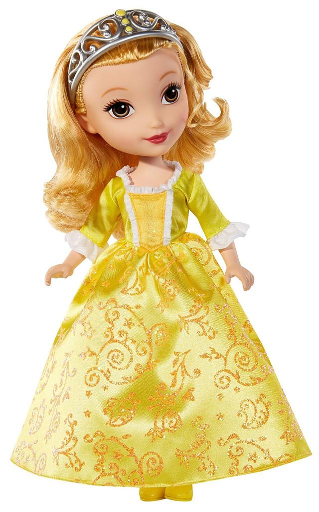 "Велика лялька Ембер DISNEY (Кукла ""София Прекрасная"" ― Принцесса Эмбер,Sofia the First Princess Amber )"