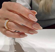 Гелеві нігті Київ