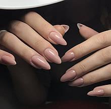 Якісне нарощення нігтів Київ