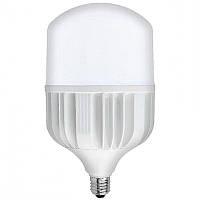 """Лампа светодиодная LED """"TORCH-80"""" Horoz 80W E27 8000Lm (6400K), фото 1"""