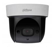 2Мп 4x Starlight IP PTZ видеокамера Dahua с поддержкой Wi-Fi