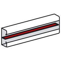 DLP-S Legrand кабель-канал 85x50мм, 100x50мм, 130x50мм, 160x50мм, перегородка 1м