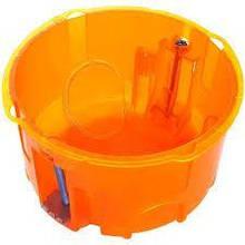 Batibox Legrand  коробка монтажная для напольного монтажа, диаметр 80мм, глубина 50мм