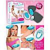 Smooth Away Vibe набор для депиляции без использования кремов, высоких температур и воска