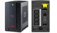 ИБП APC Back-UPS 700VA, IEC